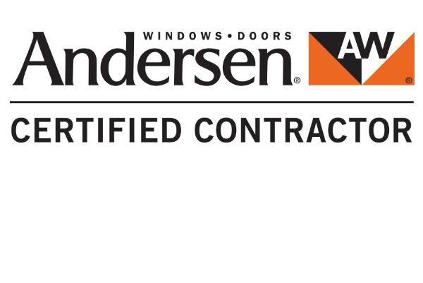 Andersen-Certified-Contractor